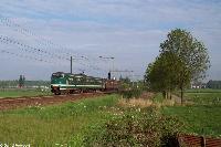 419 met 3x Hbis  |  Eempolder bij Soest/Baarn  |  9 mei 2004