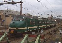 419 na overdracht van NS/Reizigers naar Stichting mat'64  |  Venlo  |  31 oktober 2004