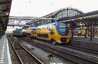 419 naast 8719  |  's-Hertogenbosch  |  24 april 2004