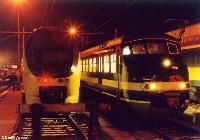 Onbekende IRM naast 419  |  Roosendaal  |  26 februari 2004