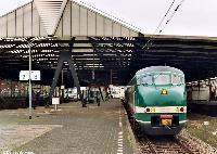 419  |  Schiedam Centrum  |  31 oktober 2004