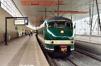 419  |  Barendrecht  |  31 oktober 2004
