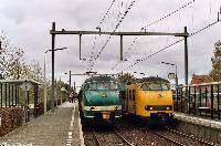 419 naast 472  |  Hardinxveld-Giessendam  |  31 oktober 2004