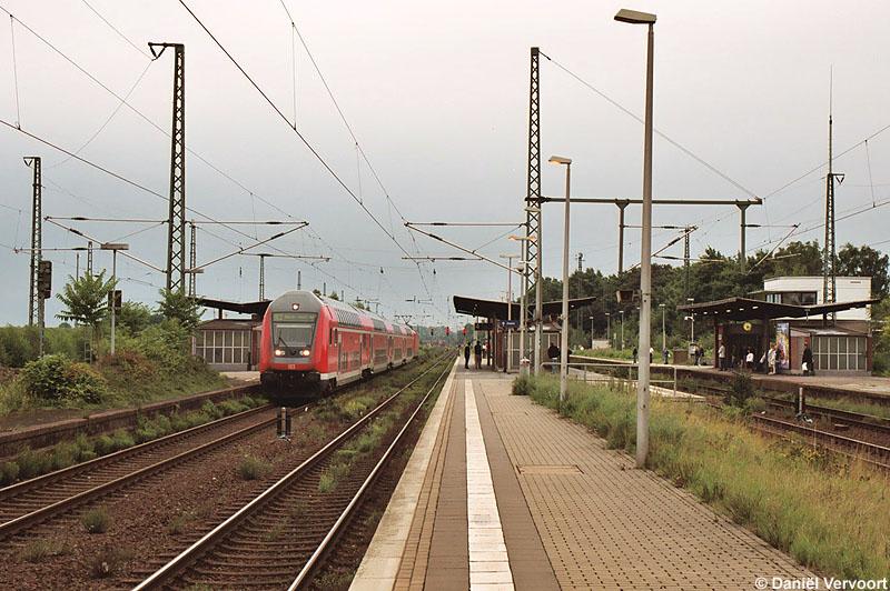 Viersen station #