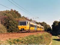 NSR Railhopper 2103  |  Ommen  |  10 oktober 2004   [315 kB]