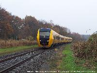 Buffels 3439 + 3440  |  Venlo  |  16 november 2003   [240 kB]