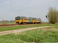 DH-I 3111+3108  |  Mantgum  |  3 mei 2006   [368 kB]