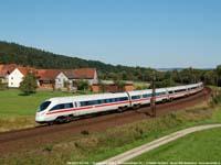 DB ICE-T 411 013  |  Hermannspiegel (D)  |  19 augustus 2006   [318 kB]