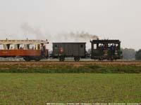SHM GS18 stoomtram  |  Beekbergen  |  14 oktober 2006   [251 kB]