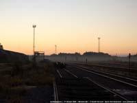 Ochtendgloren  |  Montzen (B)  |  17 oktober 2006   [125 kB]